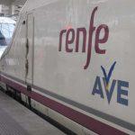 Renfe pone este martes a la venta el primer lote de 25.000 billetes de AVE a 25 euros