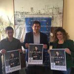Bolaños presenta el cartel del concierto de Raphael