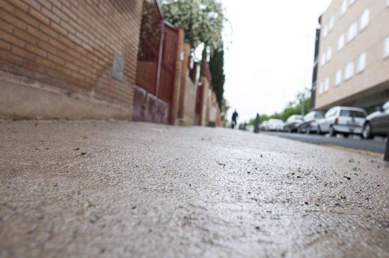cemento calle tetuan 1
