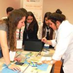 Fundación Repsol lleva los talleres de Aprendenergía a más de 300 estudiantes de Puertollano