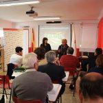 Cruz Roja forma en comunicación a sus portavoces en la provincia