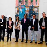 La genuinidad artística de Eusebio Loro, patente en el Espacio Fisac