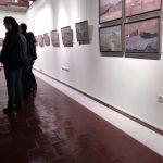 Reencuentro en los paisajes de Víctor Hugo Chacón