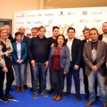 FECICAM abre su octava edición con música de cine y la proyección de los documentales de la Sección Oficial