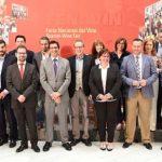 Ciudad Real: FENAVIN se reinventa con cifras récord de participación, negocio y presencia cultural