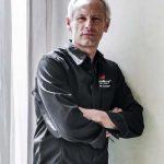 """Jesús Almagro: """"En gastronomía la tecnología es imprescindible tanto para la gestión como en la propia cocina"""""""