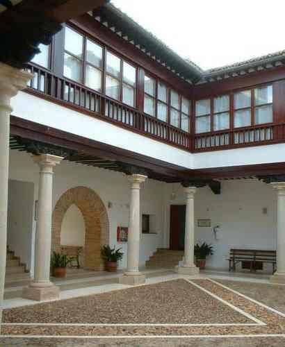 Casa solariega de los Oviedo, Almagro