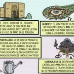 «Atracos, gitanos y tumores» en Puertollano y una Ciudad Real «más fea que lo que caga un buey», la última provocación de El Jueves