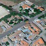 La Junta de Gobierno aprueba por casi 60.000 euros el proyecto de acerado de la travesía de Las Casas