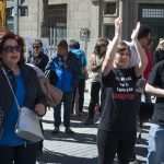 manifestación contra el maltrato animal 13