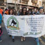 manifestación contra el maltrato animal 9