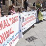 manifestación contra el maltrato animal 15