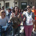 manifestación contra el maltrato animal 17