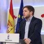 El rechazo de Podemos a los Presupuestos «pone en peligro» ocho millones de euros para la inserción laboral de 4.060 personas, según la Junta