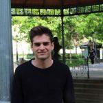 Puertollano: Pablo Moreno teloneará a Pablo Milanés en Madrid este viernes