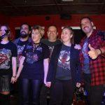 Puertollano: El efecto Pantalikes o el retorno a la esencia del rock