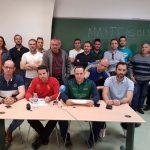 Puertollano: El Sindicato de Policía Localreclama el pago de horas extras e insiste en que hay «precariedad laboral»