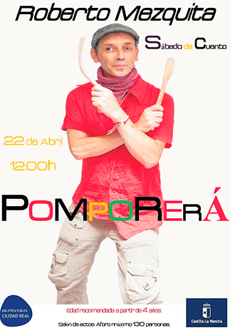 pomporera