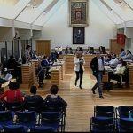 """Comunicado: Podemos """"desaprueba"""" la intervención del ciudadano miembro del Círculo en el pasado Pleno"""