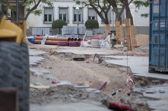 vecinos Plaza Cervantes - 7