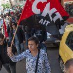 """La CNT se desmarca como alternativa """"real"""" frente al capitalismo"""