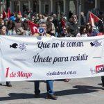 1º de Mayo Ciudad Real - 11