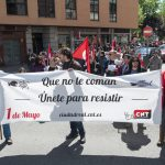 1º de Mayo Ciudad Real - 2