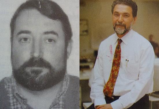 Jesús María Zuloaga López (1982-1986) y José Antonio Casado Corrales (1986-1995)