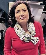 Laura Espinar Sánchez (1999-2017)
