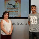 Los mejores patinadores Freestyle de España se citan en Ciudad Real