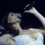 La naturaleza de Diana Navarro desata su fuerza en Ciudad Real