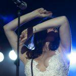 Concierto Diana Navarro y Estrellados 13