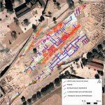 El georradar detecta estructuras que aumentan la importancia del Yacimiento Íbero de Alarcos