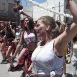 Flashmob 'Los profes y sus orquestas' 16