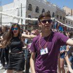 Flashmob 'Los profes y sus orquestas' 17