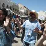 Flashmob 'Los profes y sus orquestas' 19
