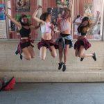 Flashmob 'Los profes y sus orquestas' 21