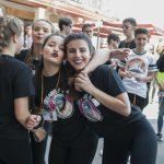 Flashmob 'Los profes y sus orquestas' 3