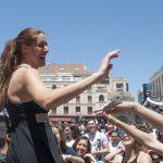 Flashmob 'Los profes y sus orquestas' 5