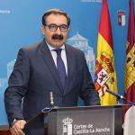 El consejero de Sanidad asegura que el aumento de la actividad quirúrgica ha reducido un 17,8% las listas de espera en Ciudad Real