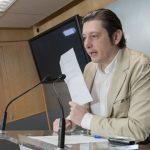 Ciudad Real: Pedro Fernández solicita a sus compañeros de Corporación un debate sobre el estado del municipio
