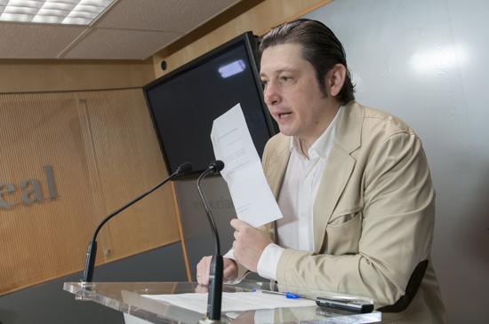 Pedro Fernández 3