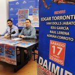 La Plaza de Toros de Daimiel acogerá una Exhibición Internacional de Freestyle el próximo 17 de junio