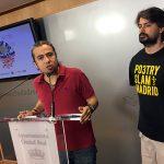 Ciudad Real acogerá el VII Campeonato Nacional de Poesía Slam