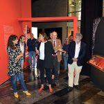 """El Museo del Quijote acoge la exposición """"Miguel EN Cervantes. El retablo de las maravillas"""""""