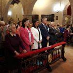 Almodóvar del Campo concentró en la tarde de este miércoles los actos en honor a san Juan de Ávila