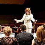 La AMC Banda de Música de Puertollano se presentó con las mejores credenciales en el Auditorio Municipal