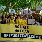 Amnistía Internacional pide a los congresistas estadounidenses que frenen las políticas contrarias a los derechos humanos