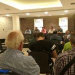 Agustín Casado asume la presidencia del Deportivo Manchego CF
