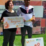 Finaliza el Campeonato de Atletismo de FECAM en Ciudad Real